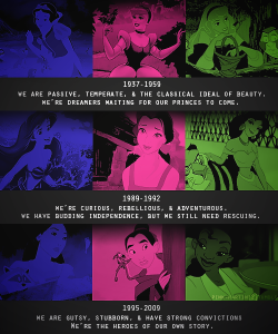 Disney Generations